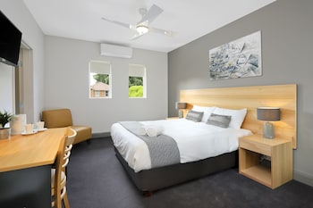 15 Closest Hotels to Sydney Belmore Station in Belmore