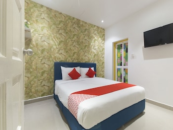 Fotografia hotela (OYO 90121 Summer House Bed & Cafe) v meste Kuala Lumpur
