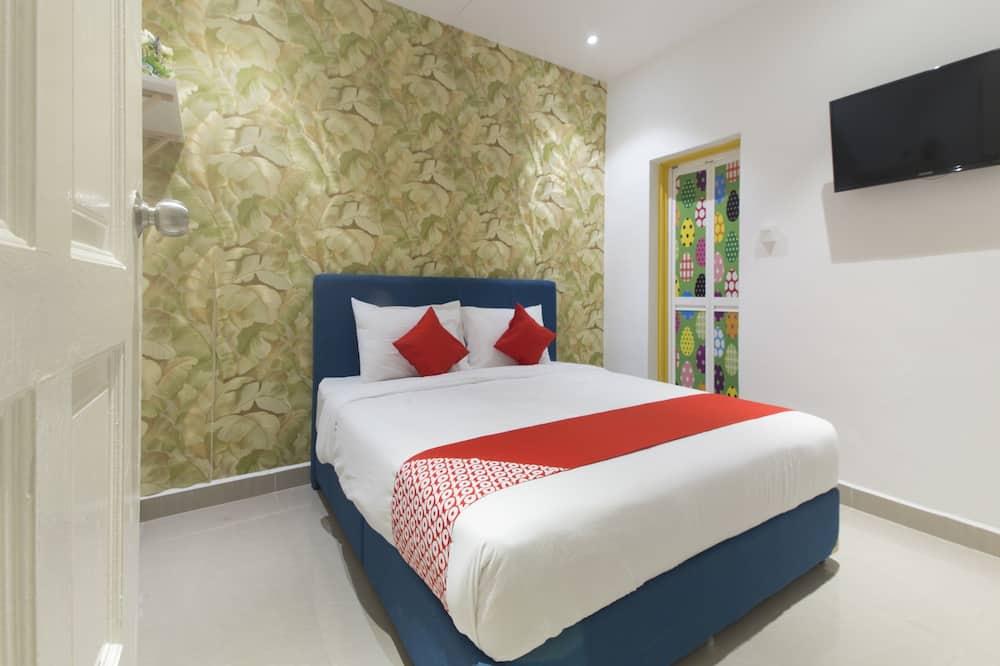 Chambre Double Standard, 1 très grand lit - Chambre
