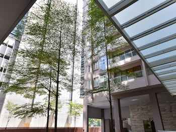 Picture of OYO Home 759 Premium 3BR Bintang Goldhill in Kuala Lumpur