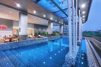 Picture of Aston Kartika Grogol Hotel & Conference Center in Jakarta