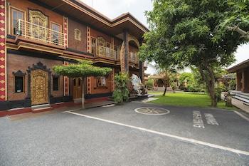 Foto OYO 636 Apartmen Kak Okoh di Bali