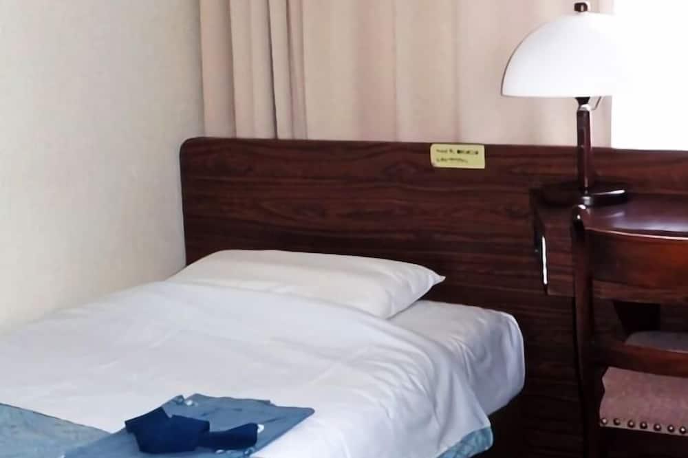 Standard Μονόκλινο Δωμάτιο, Καπνιστών - Δωμάτιο επισκεπτών