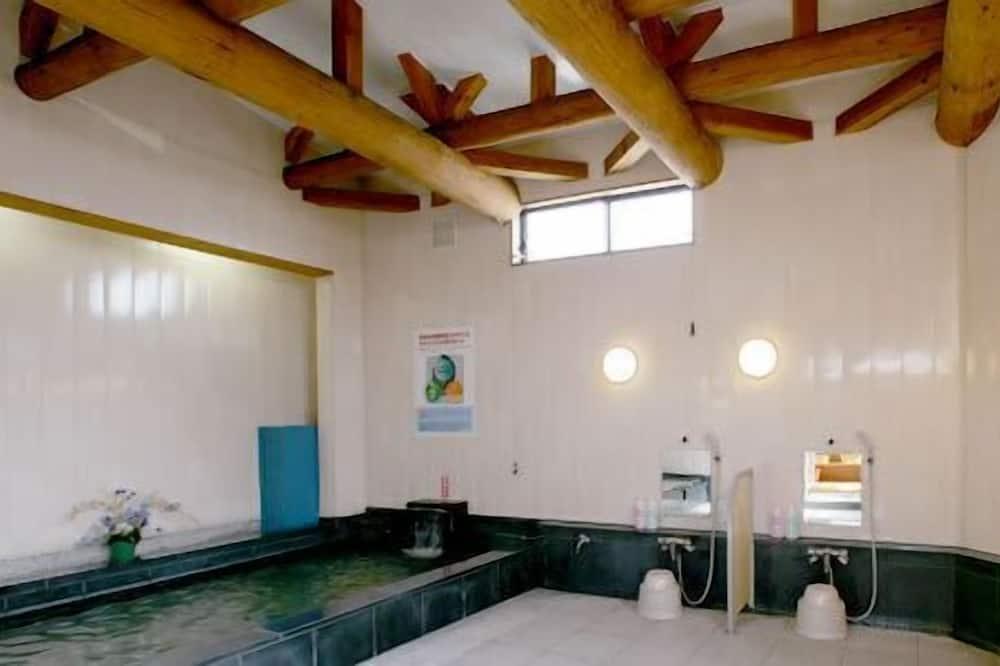 Standard Μονόκλινο Δωμάτιο, Καπνιστών - Μπάνιο