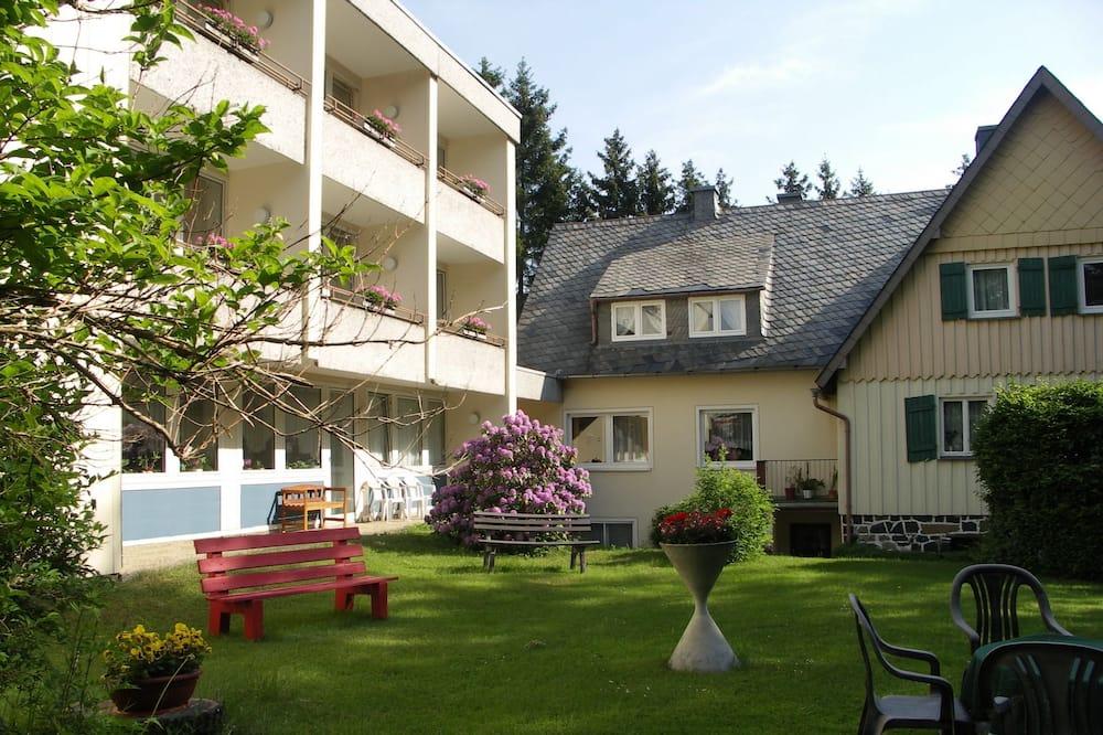 Pension und Landhaus Wölfel