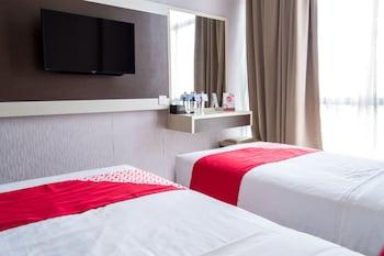 Picture of OYO 676 Nasa Hotel in Batam
