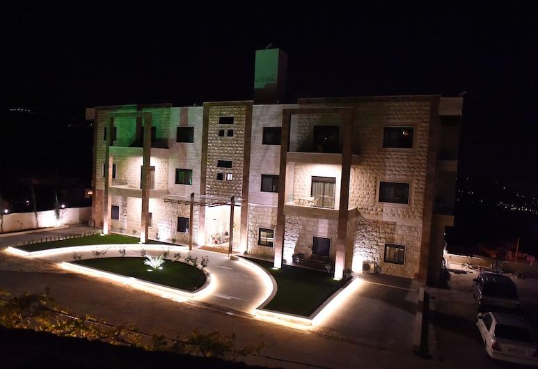 米薩拉酒店, 米茲阿拉
