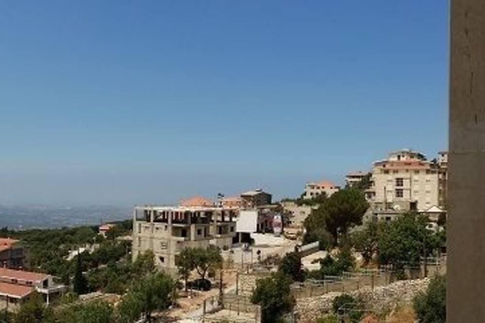 Suite (Coast View) - Vista a partir das Varandas