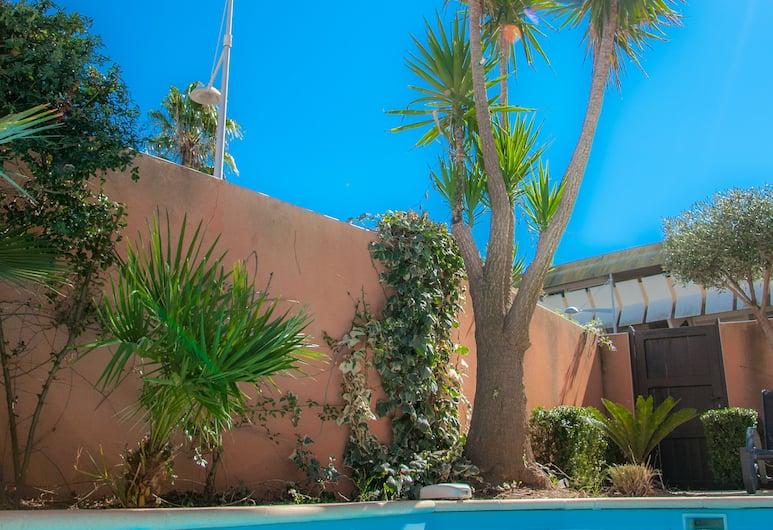 Riads Resort by Nateve, Agde, Utendørsbasseng