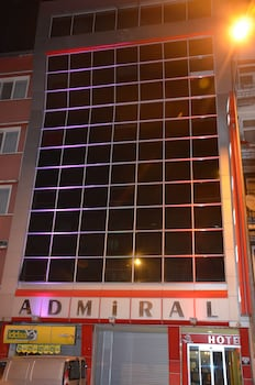 Picture of Admiral Hotel in Kayseri