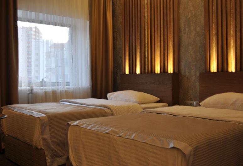أدميرال هوتل, كايسيري, غرفة عادية لاثنين, غرفة نزلاء