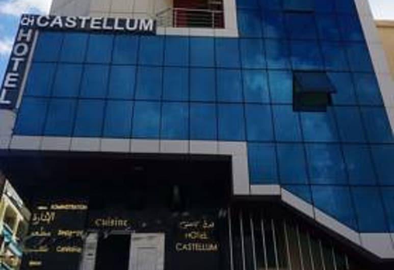 Hotel Castellum, Chlef
