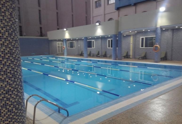 Hotel El Khayem, Constantine, Outdoor Pool