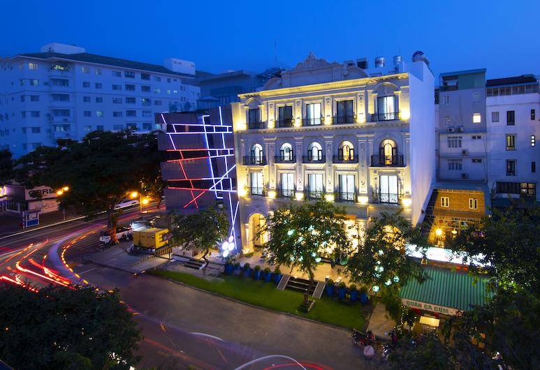 Sabina Hotel 2, Ho Chi Minh-Stad