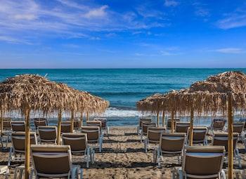 Image de Alexia Beach Hotel à La Canée