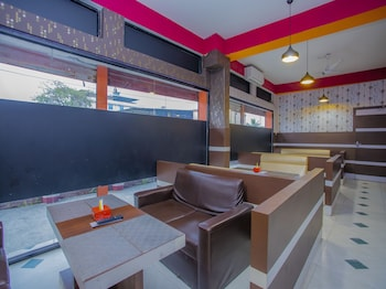Hình ảnh OYO328 Premier Hotel Lounge & Restaurant tại Itahari