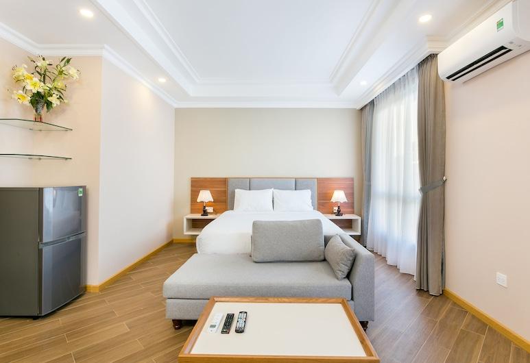 Theadora Hotel and Apartment, Bandar Raya Ho Chi Minh, Suite, Bilik