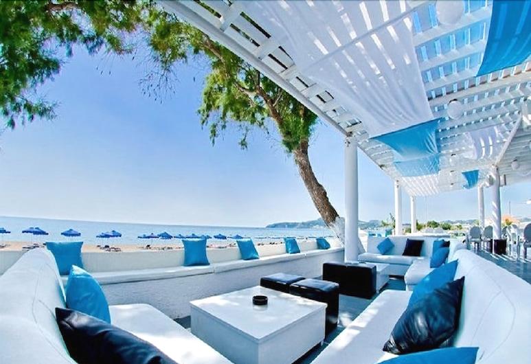 Galazio Beach , Rodosz
