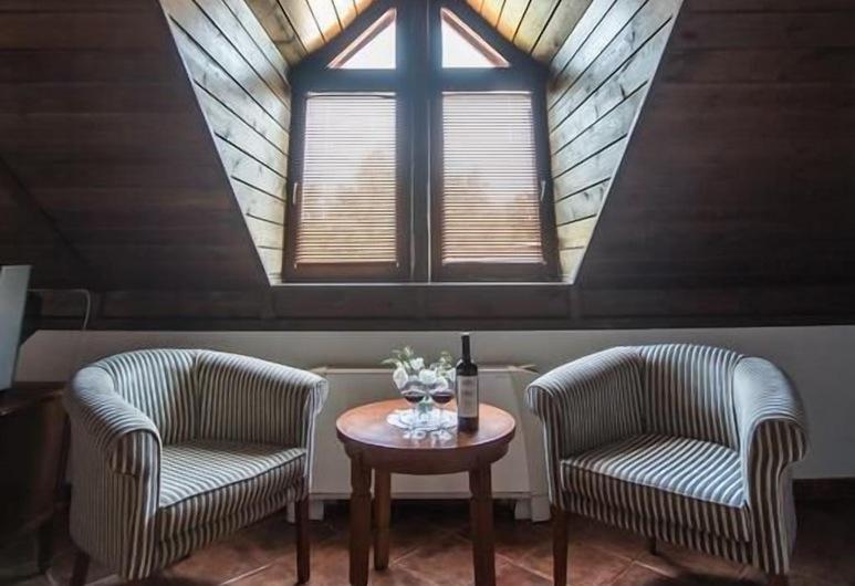 Purcari Winery, Purcari, Deluxe Room, Guest Room