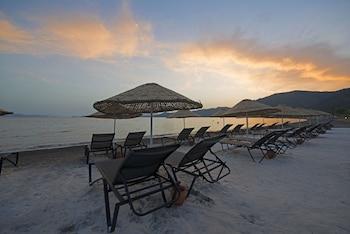 在马尔马里斯 (及邻近地区)的马尔马里斯福克斯海滩酒店 - 仅供成人入住照片