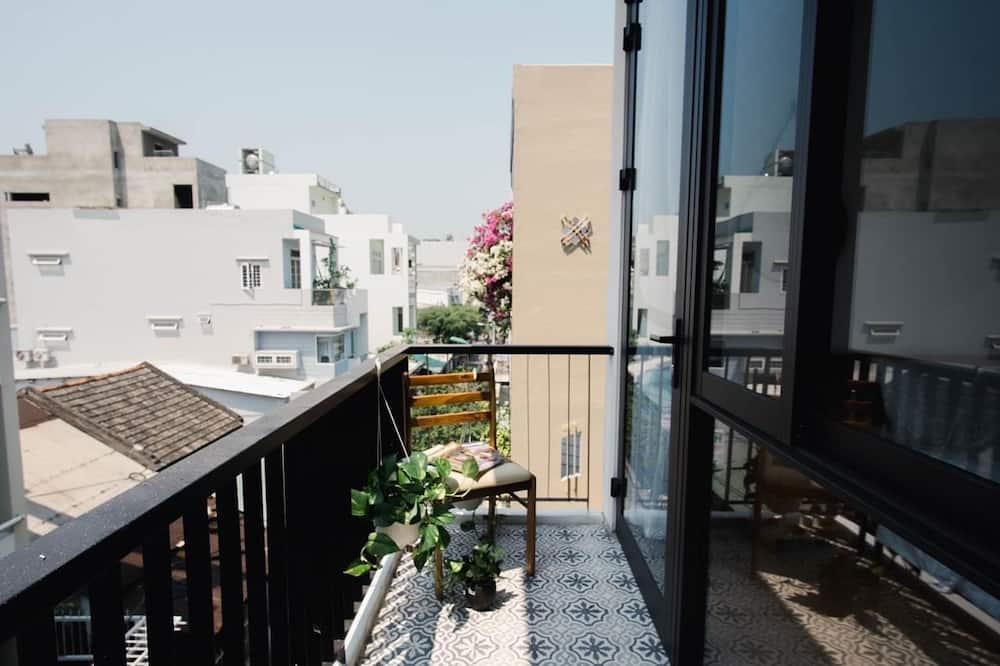 Zimmer (301) - Balkon