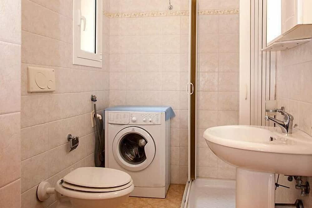 Apart Daire, 1 Yatak Odası - Banyo