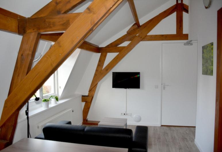 ชอร์ตสเตย์ วาเกงนิงเกน 2, Wageningen, อพาร์ทเมนท์, พื้นที่นั่งเล่น
