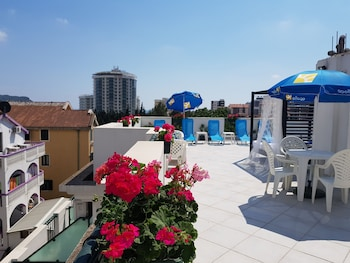 Image de Apartments Tamara à Budva