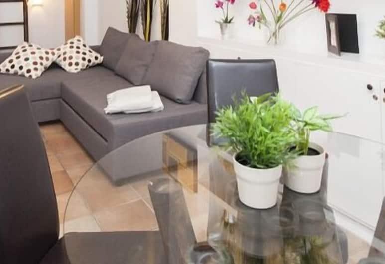Stay Barcelona Gracia III, Barcelona, Departamento estándar, 1 habitación, Sala de estar
