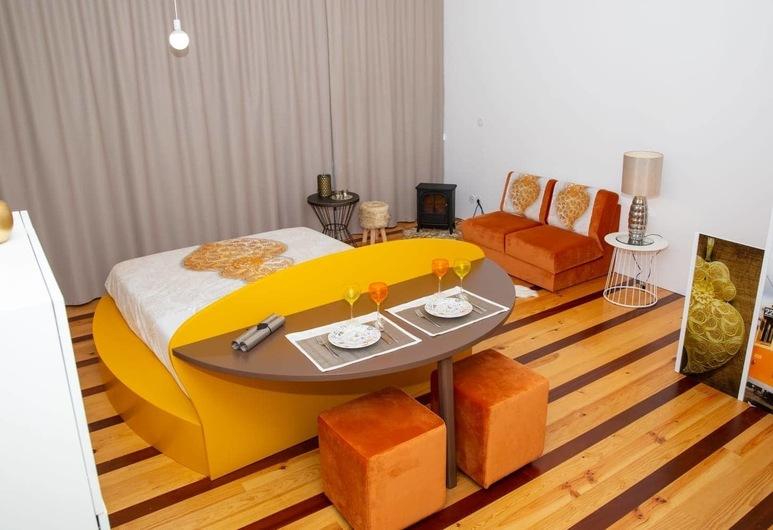 Your Owm Paraíso, Porto, Apartment, Room