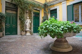 תמונה של Cadorna House במילאנו