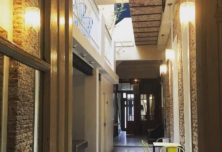 SATO Hostel, Buenos Aires