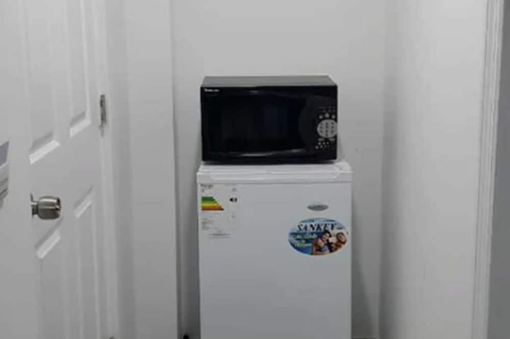 Standard Room, Non Smoking - Mini Refrigerator