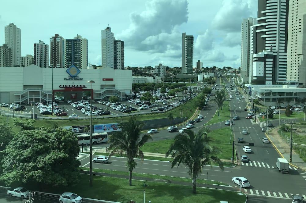 Executive Room - City View