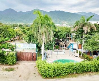 Foto van Hotel Ayenda Brisas del Caribe in Santa Marta