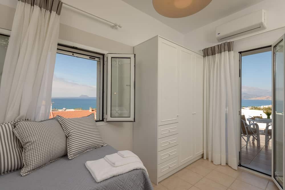Luksuzna vila, pogled na more (Lux) - Dnevni boravak