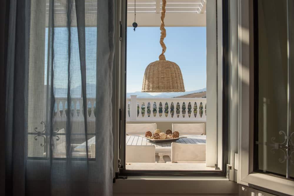 Luksuzna kuća, pogled na more (Guest) - Pogled iz sobe