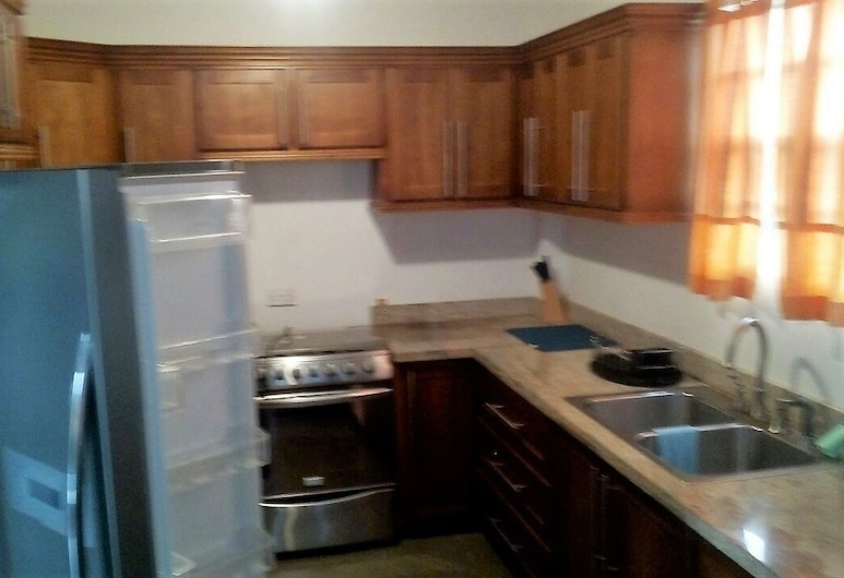 Kairon Echo Space, Gros Islet, Standard Apartment, 2 Bedrooms, Private kitchen