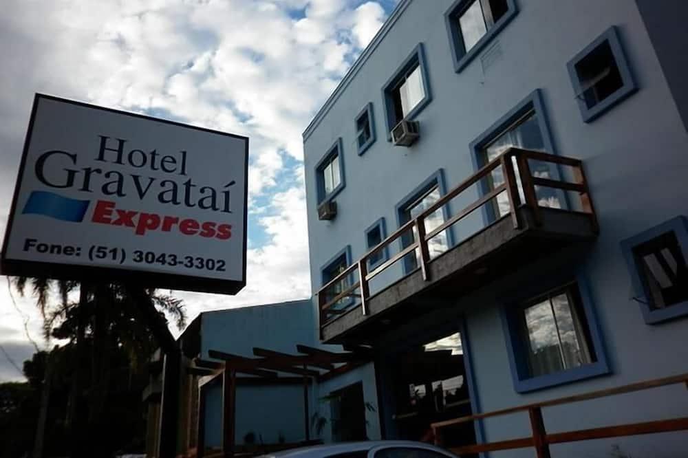 Hotel Gravataí Express, Gravatai
