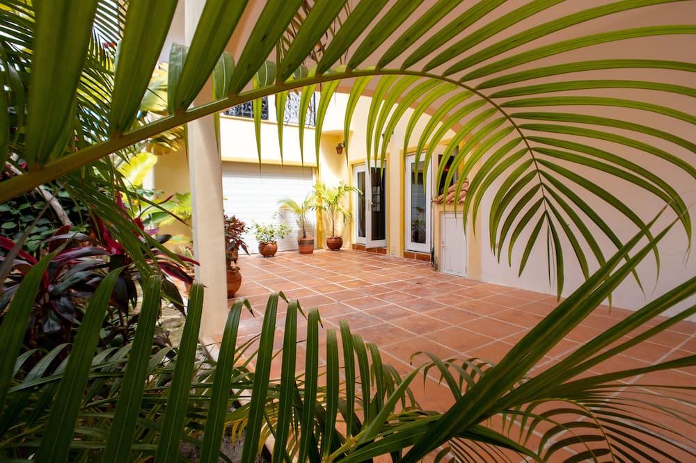 Villa, 2 Bedrooms, Non Smoking - Terrace/Patio