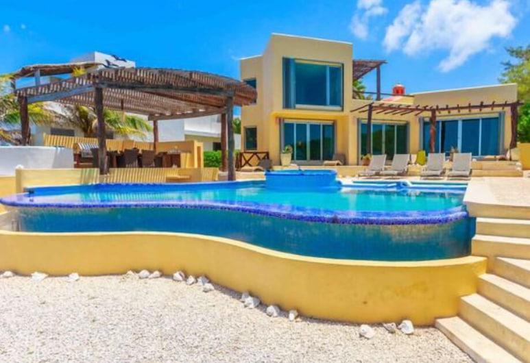 El Gran Escape by Skyrun, Isla Mujeres
