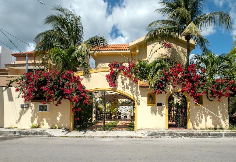 Isla 33 Studio 2313 by Skyrun, Isla Mujeres, Property entrance