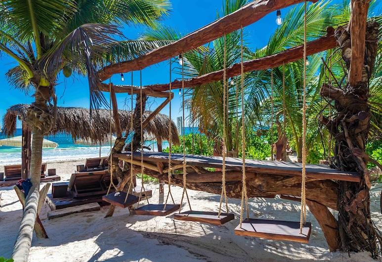 Kanan Tulum - Adults Only , Tulum