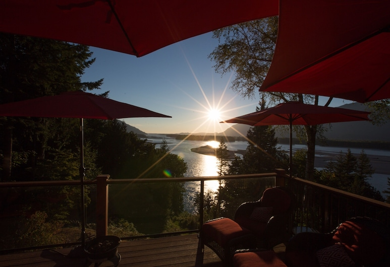 The Fraser River's Edge B&B Lodge, Chilliwack