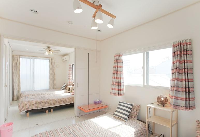 天下茶屋 238 青年旅舍, 大阪, 0, 客房