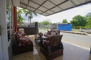 Nuotrauka: OYO 609 Ms Hotel Pangandaran, Pangandaranas