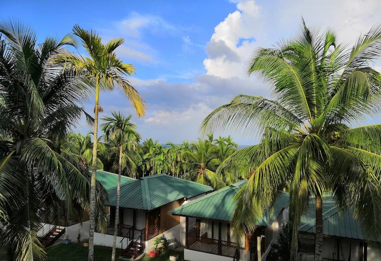 Rainforest Resort, Port Blair