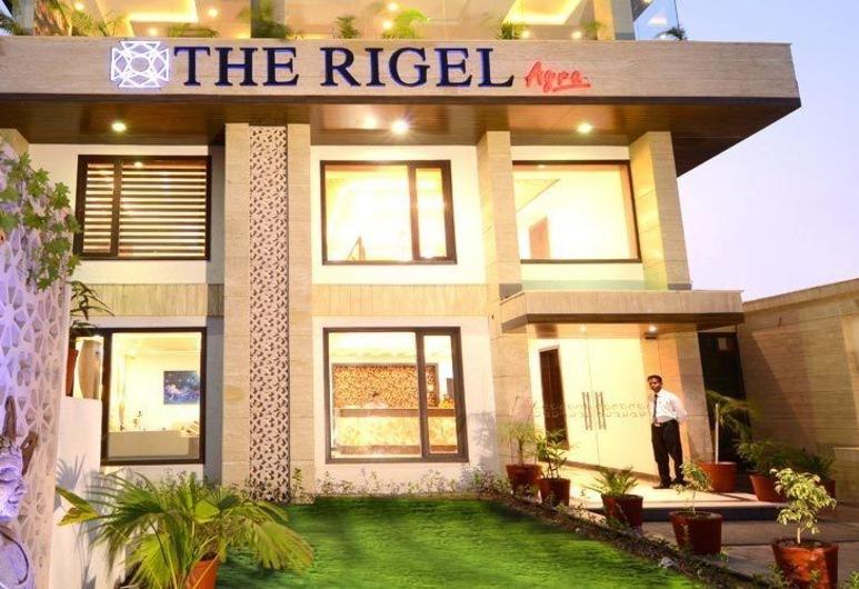 Ayu The Rigel Hotels, Agra