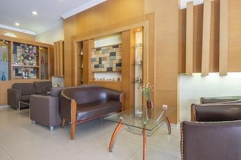 望加錫OYO 639 哈拉潘飯店的相片