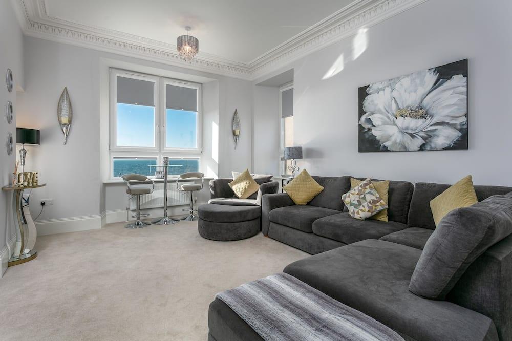Luxury Διαμέρισμα - Κύρια φωτογραφία